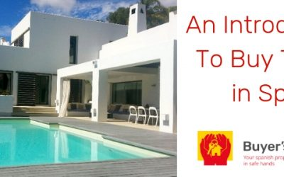 An Introduction To Buy To Let in Spain